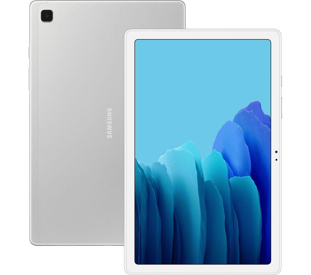 Samsung Galaxy Tab A7(SM-T505) Silver - 1
