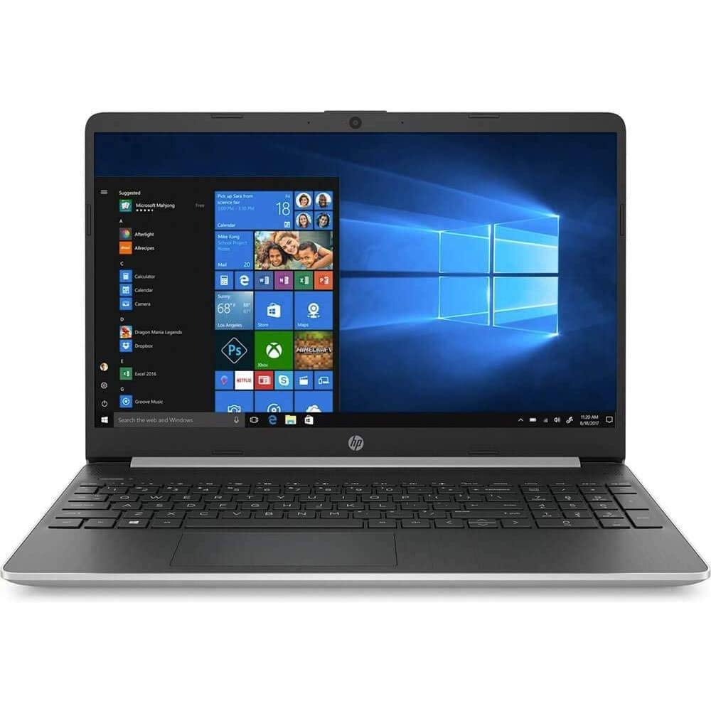 Noutbuk HP 15-dy1076nr (7PD80UA)  - 1