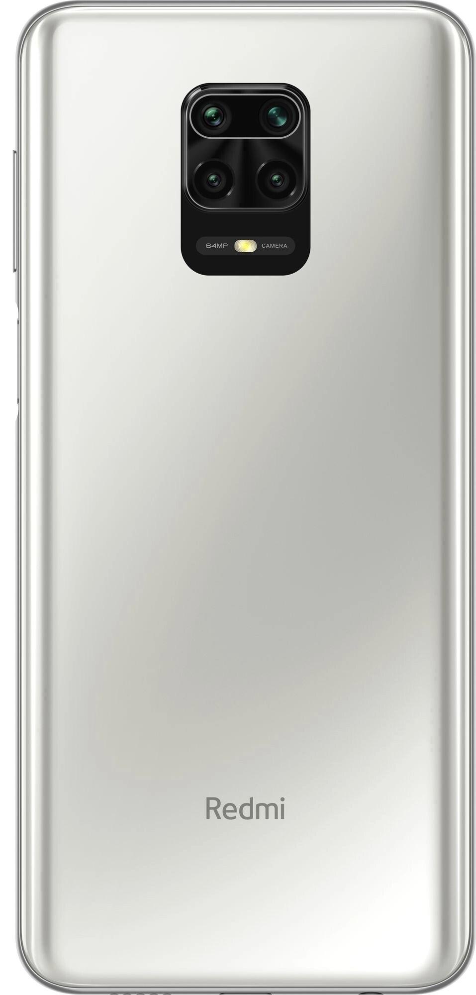 Xiaomi Redmi Note 9 Pro 6/128GB White - 2