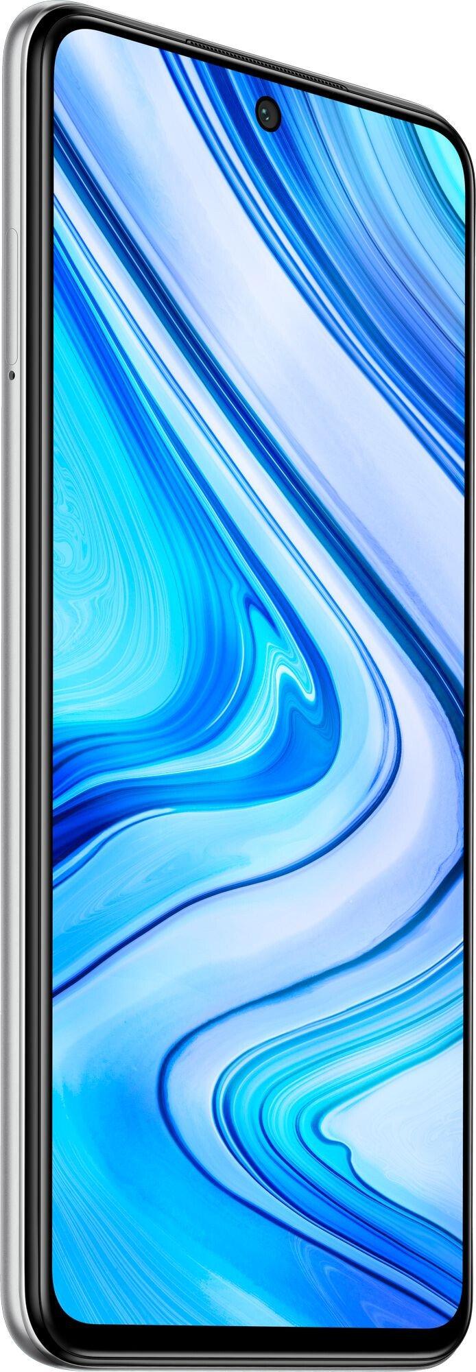 Xiaomi Redmi Note 9 Pro 6/128GB White - 3