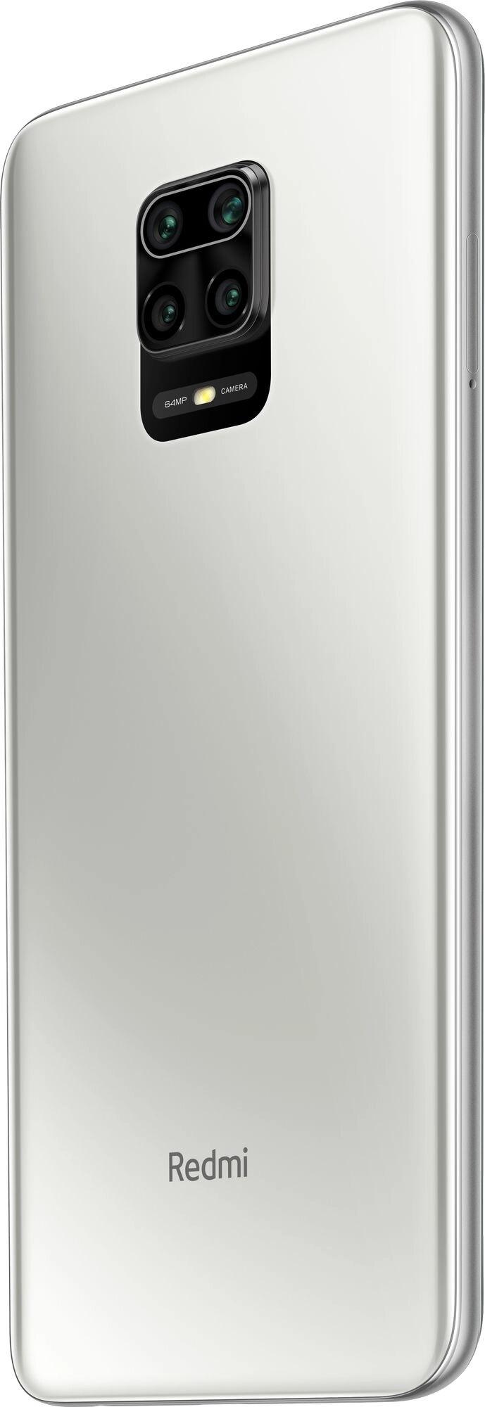 Xiaomi Redmi Note 9 Pro 6/128GB White - 4