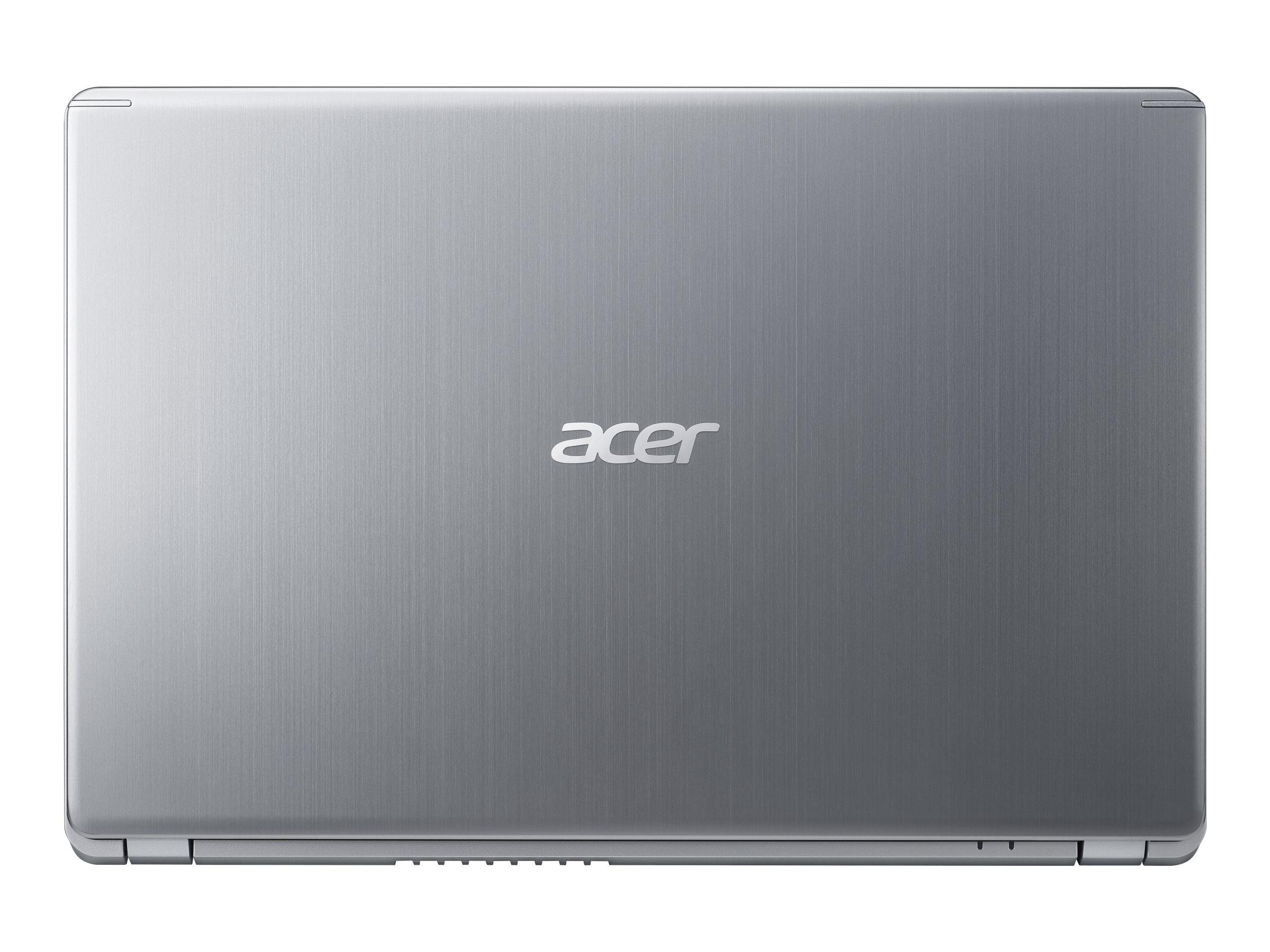 Ноутбук Acer Aspire 5 A515-43-R19L (NX.HG8AA.001)  - 5