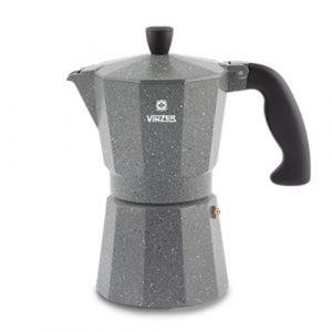 Qəhvəbişirən Vinzer espresso Moka Granito 3 cup (89397)
