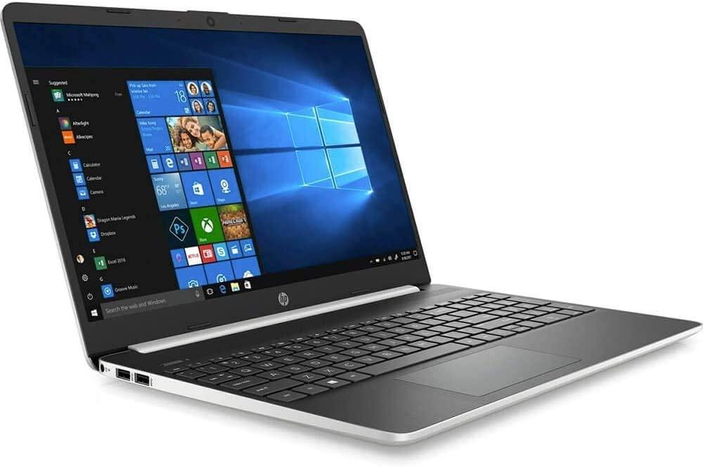 Noutbuk HP 15-dy1076nr (7PD80UA)  - 3