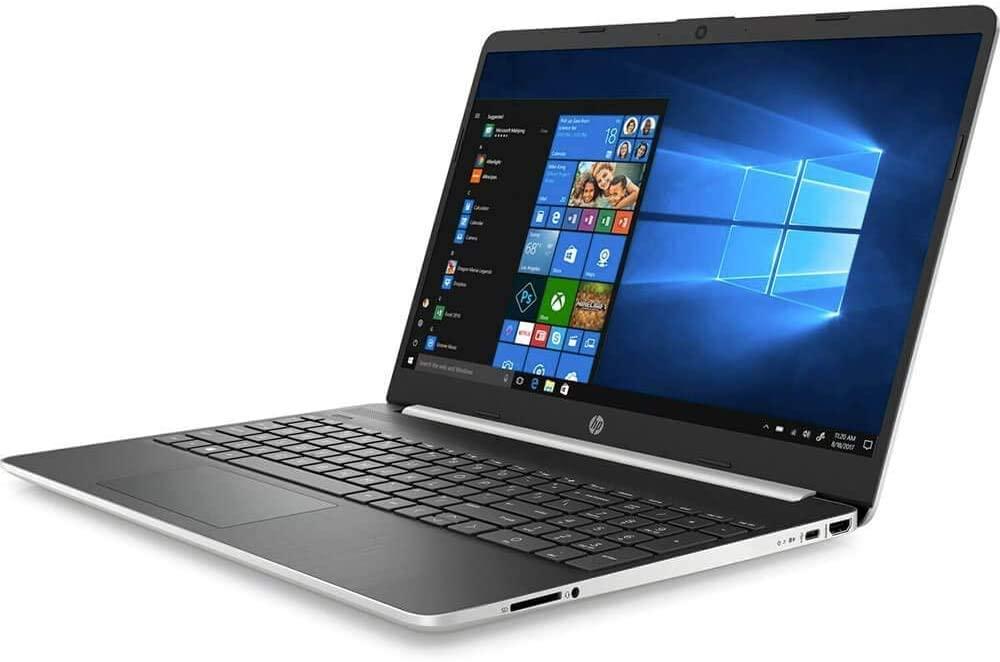 Noutbuk HP 15-dy1076nr (7PD80UA)  - 2