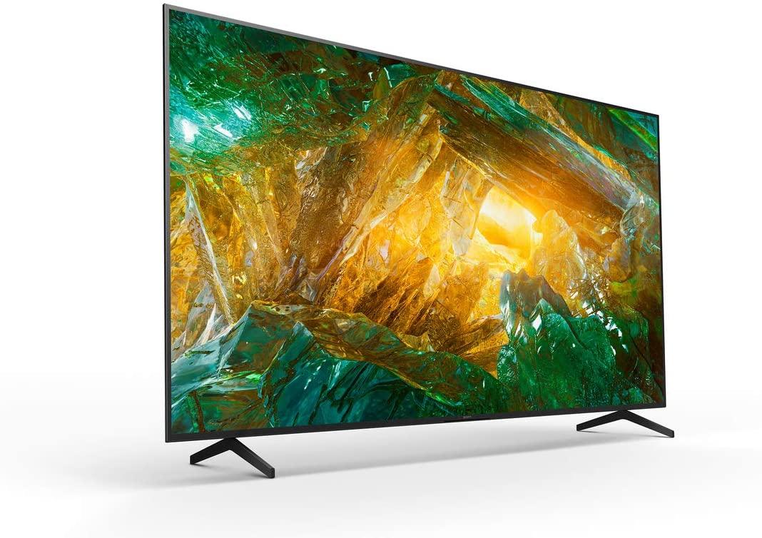 Televizor Sony KD-65XH8096  - 3