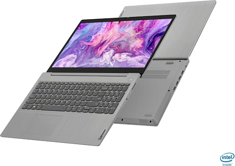 Noutbuk Lenovo IdeaPad 3 15 (81WE011UUS)  - 3