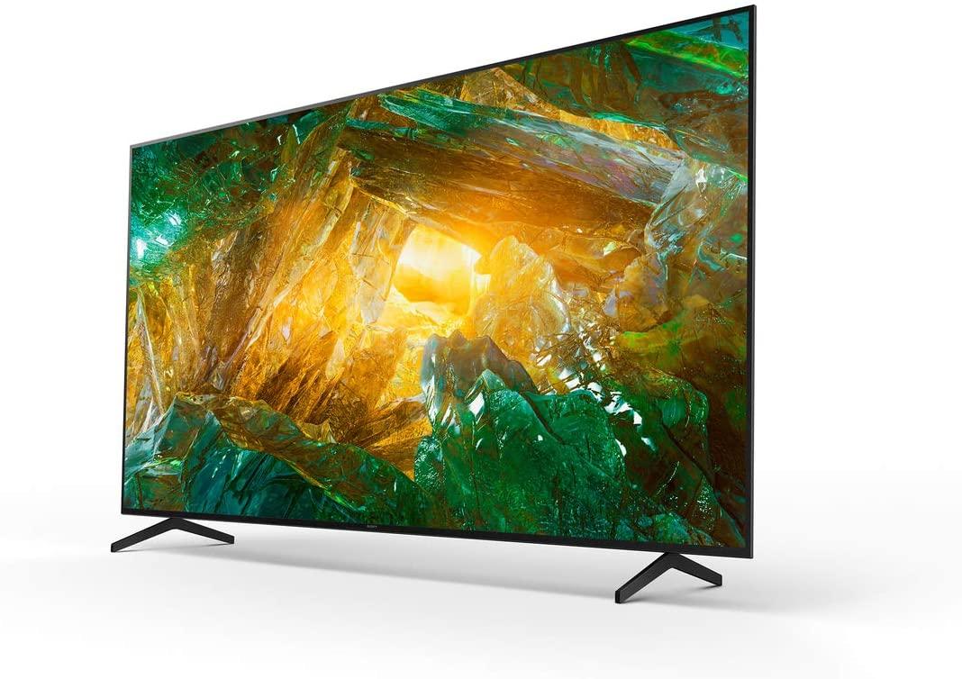 Televizor Sony KD-65XH8096  - 2