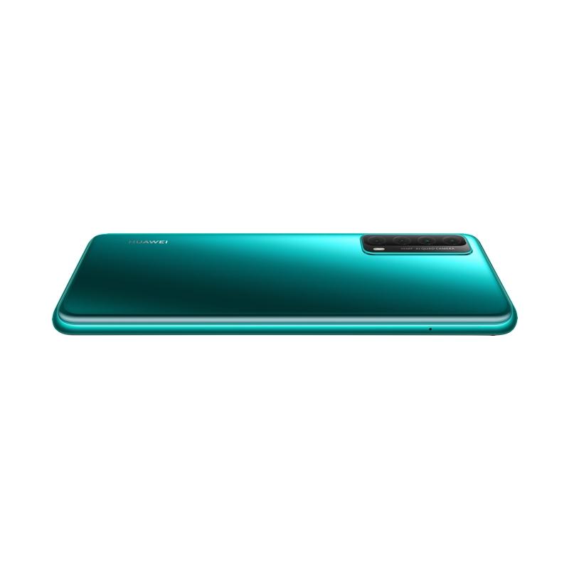 Huawei P Smart 2021 4GB/128GB Green - 4