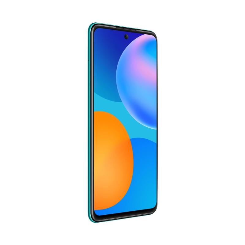 Huawei P Smart 2021 4GB/128GB Green - 2