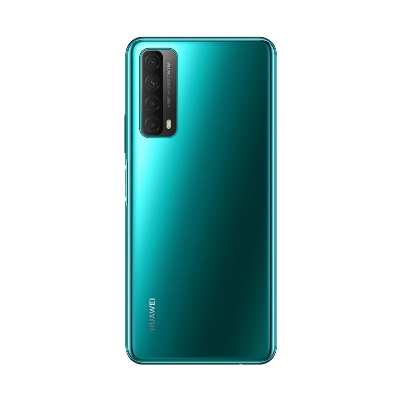 Huawei P Smart 2021 4GB/128GB Green - 3