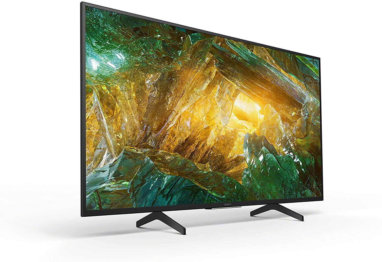 Televizor Sony KD-43XH8096  - 5