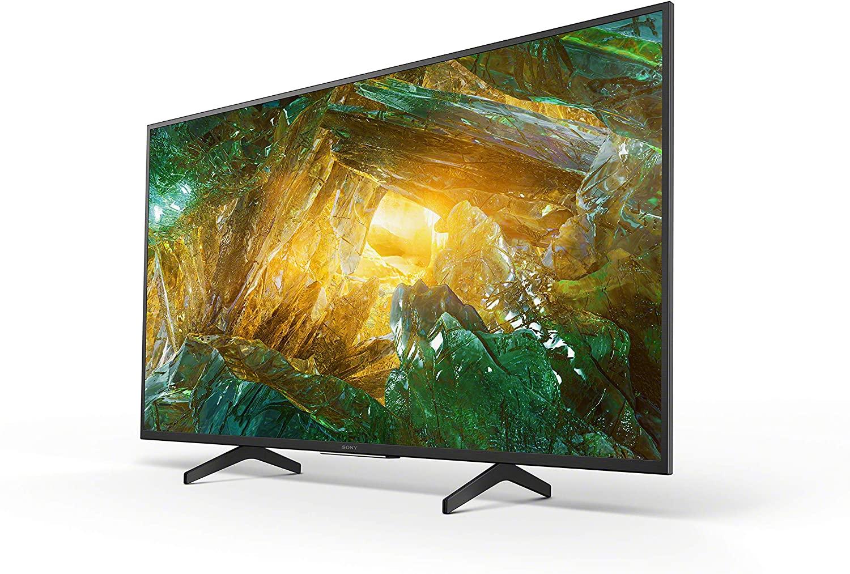 Televizor Sony KD-43XH8096  - 3