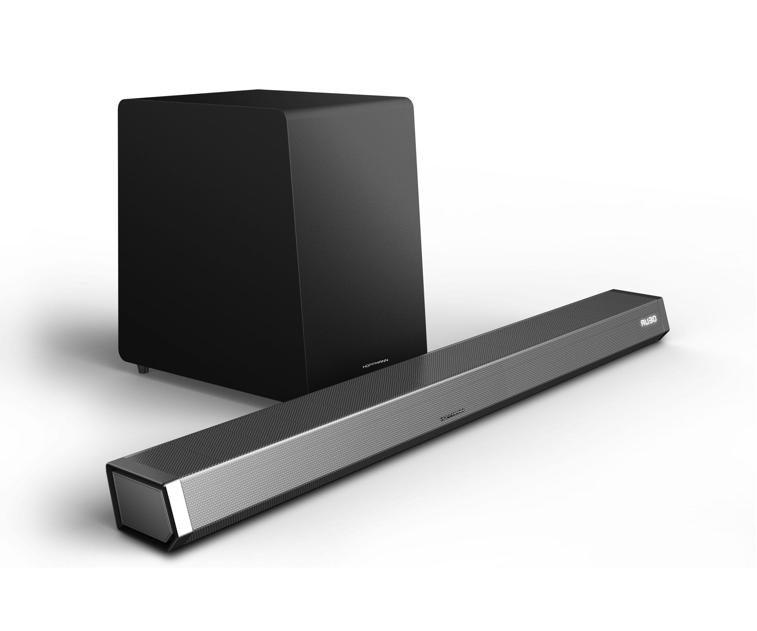 Soundbar HOFFMANN SB-700 Wireless  - 1