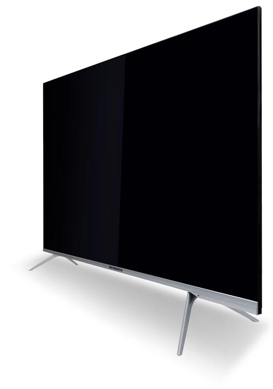 Televizor SKYWORTH LED 55Q40  - 2