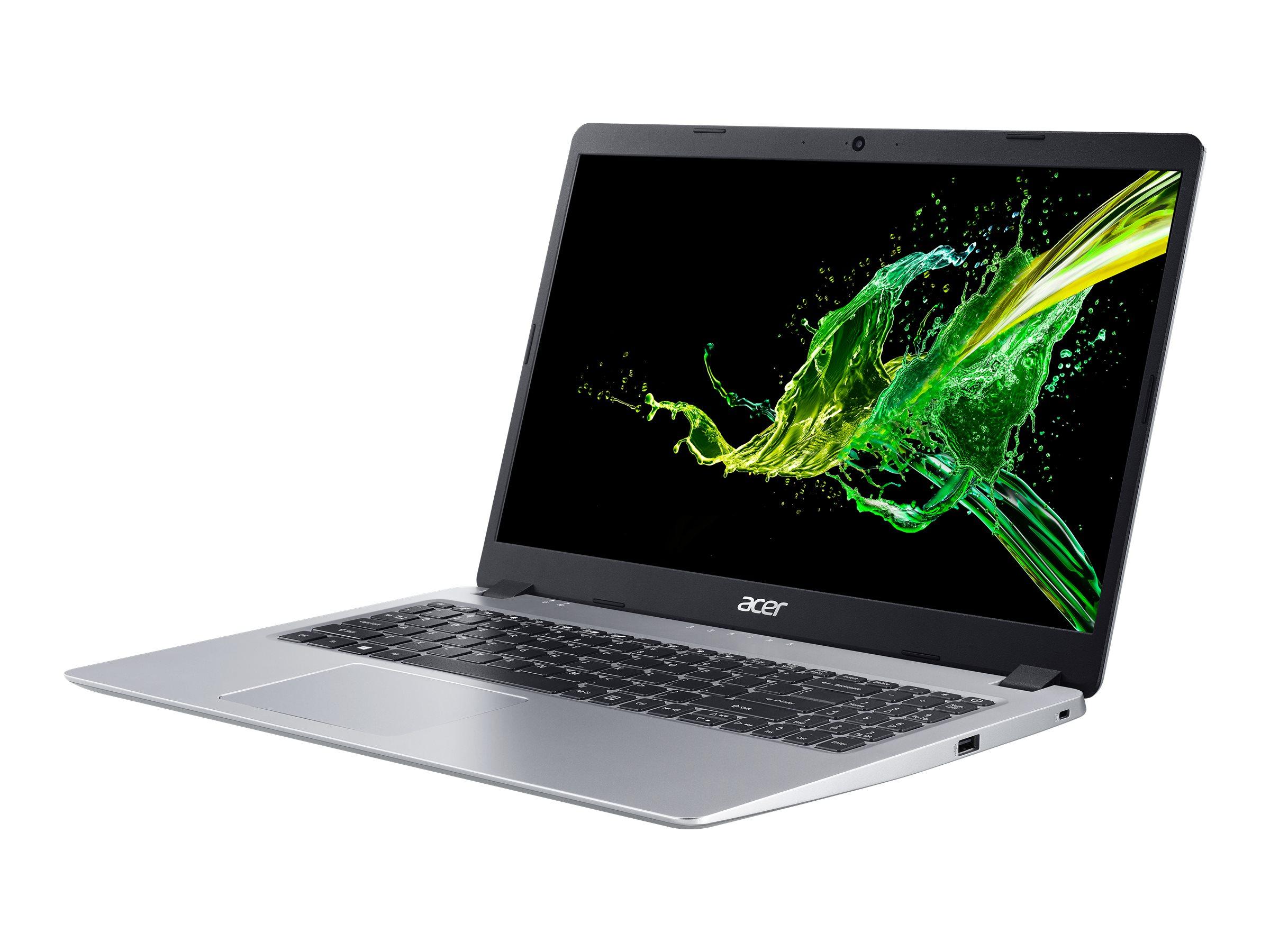 Ноутбук Acer Aspire 5 A515-43-R19L (NX.HG8AA.001)  - 4