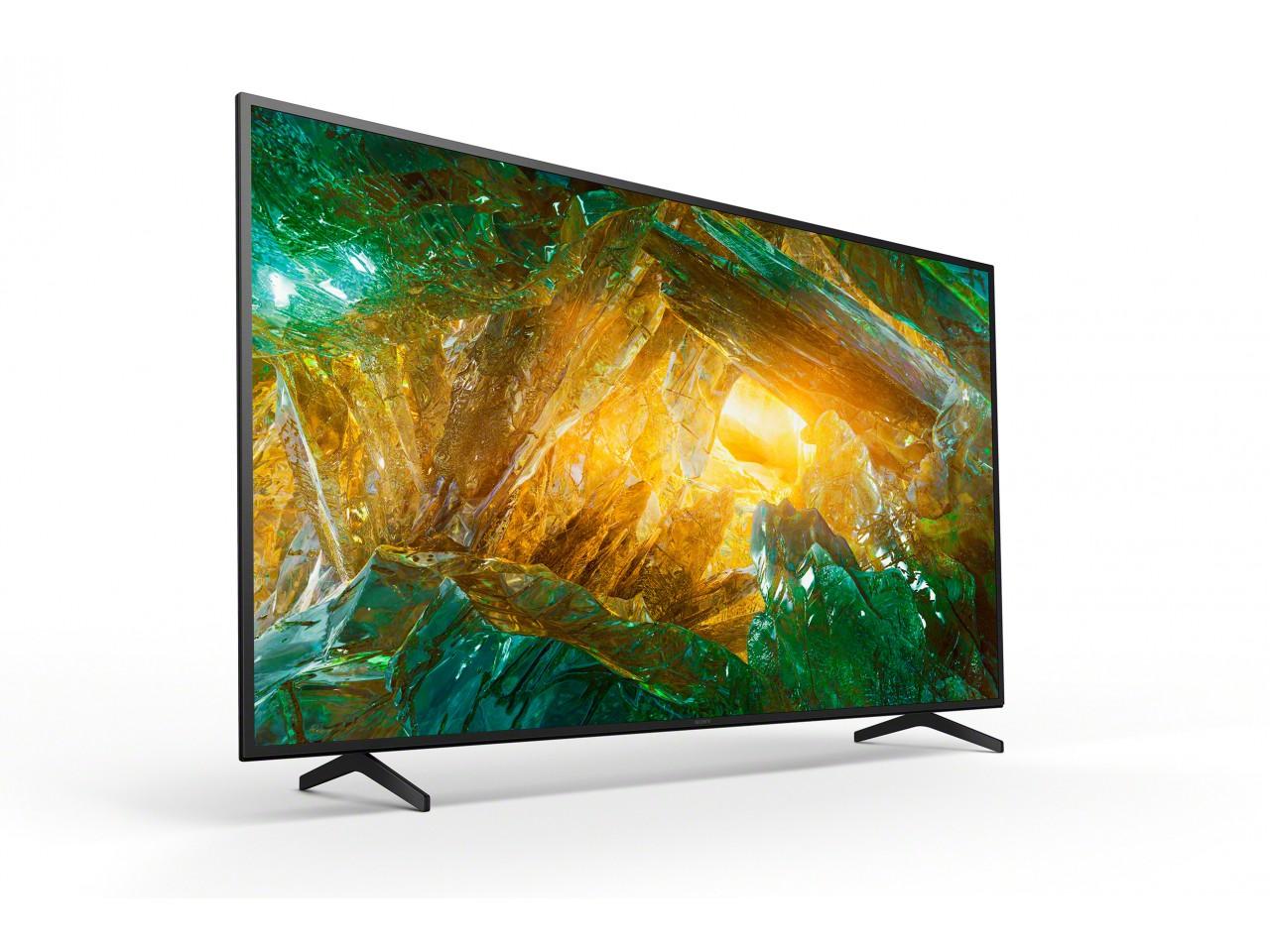 Televizor Sony KD-49XH8096  - 2