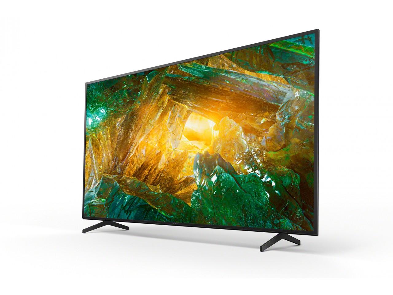 Televizor Sony KD-49XH8096  - 4