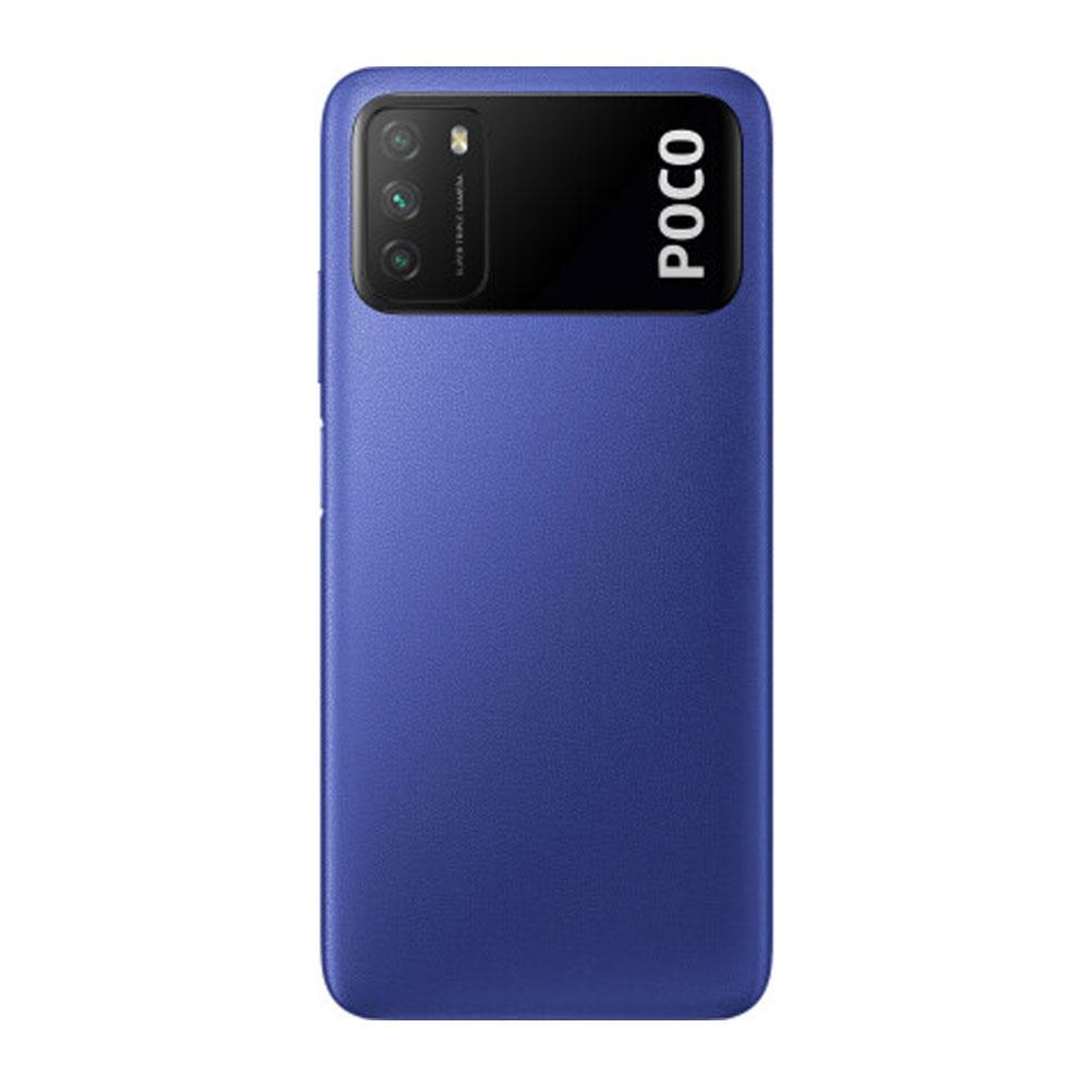 XIAOMI POCO M3 4/128GB blue - 2
