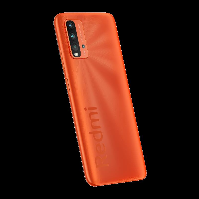 Xiaomi Redmi 9T 4/128GB Orange - 8