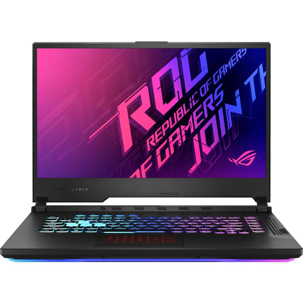 Ноутбук Asus Rog Strix G512LI-HN134 (90NR0381-M02450)  - 1