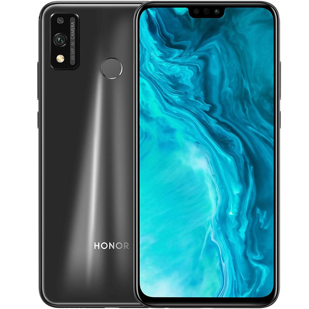 HONOR 9X Lite 4/128GB black - 1