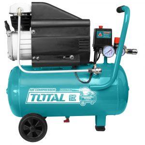 Kompressor Total TC120246/25 litr