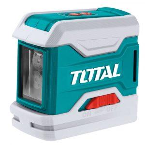 Лазерный нивелир Total TLL 156506/15