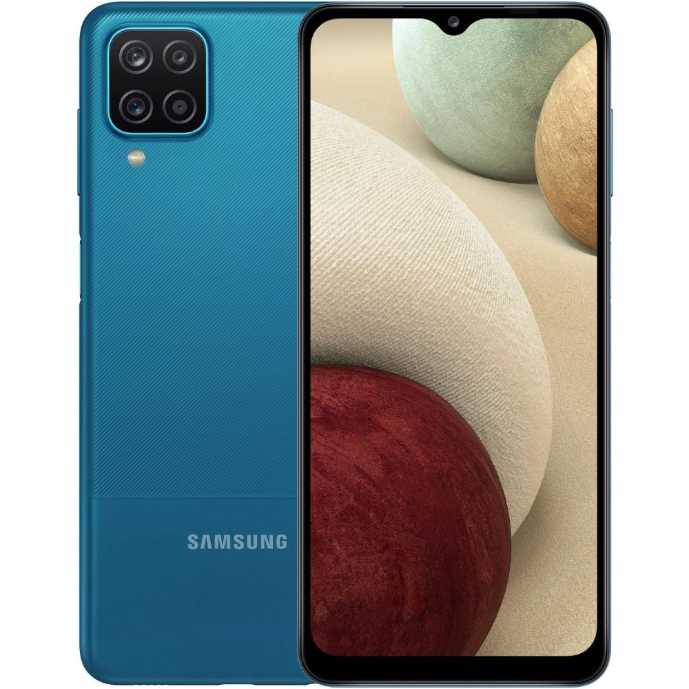 Samsung Galaxy A12 (SM-A125) 64GB BLUE - 1