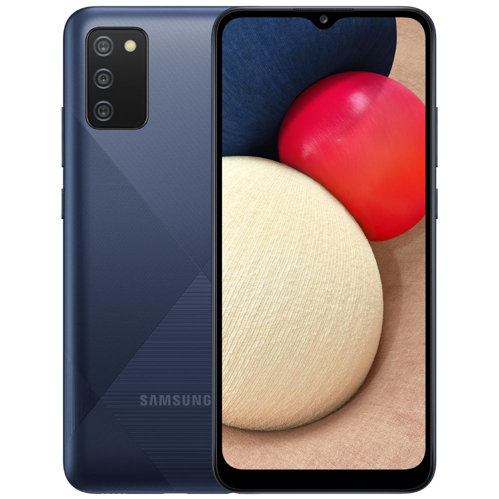 Samsung galaxy A02s (SM-A025) 32GB blue - 1
