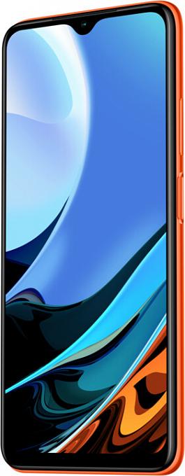 Xiaomi Redmi 9T 4/64GB Orange - 2
