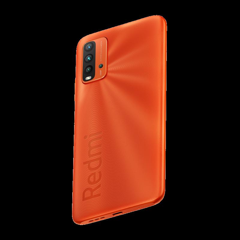 Xiaomi Redmi 9T 4/128GB Orange - 9