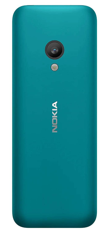 NOKIA 150 DS (2020) Cyan - 2