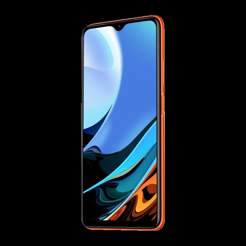 Xiaomi Redmi 9T 4/128GB Orange - 5
