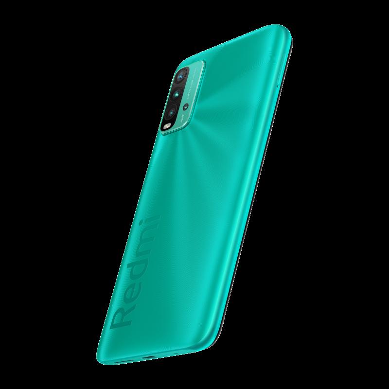 Xiaomi Redmi 9T 4/128GB Green - 8