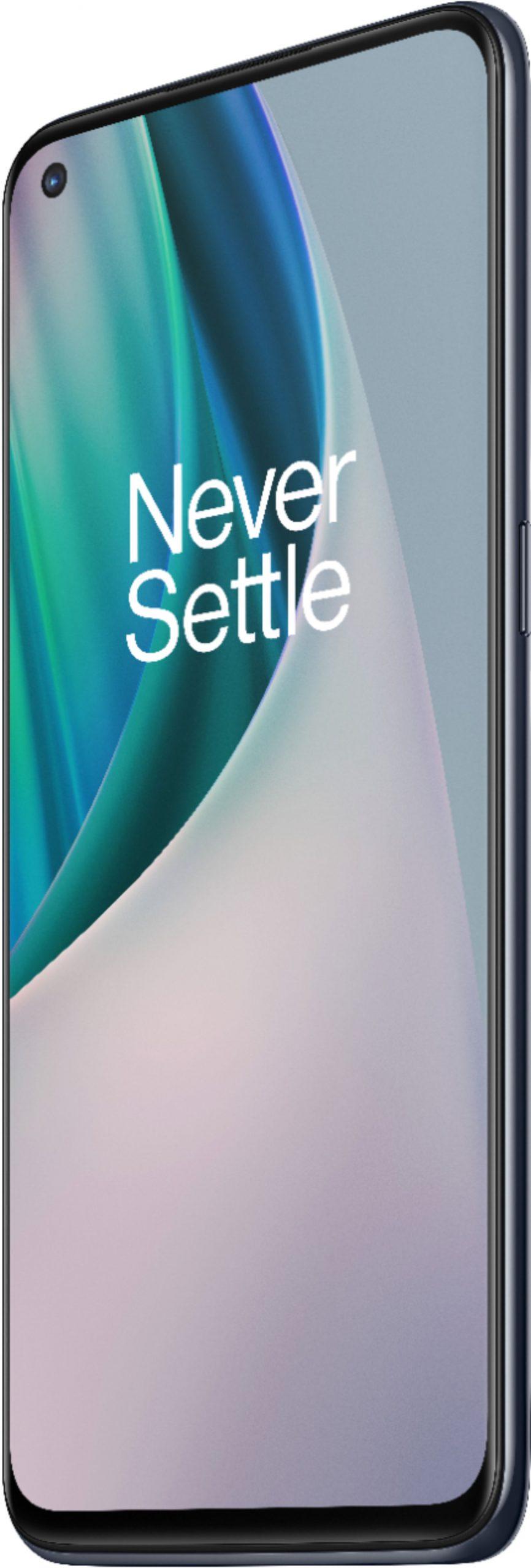 OnePlus Nord N10 5G 6/128GB Midnight Ice - 2