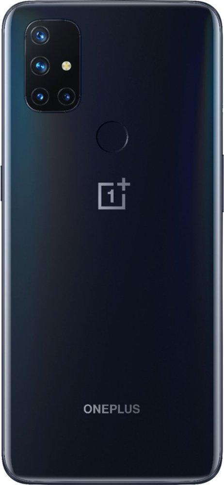 OnePlus Nord N10 5G 6/128GB Midnight Ice - 4