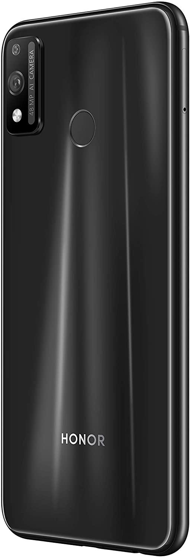 HONOR 9X Lite 4/128GB black - 3