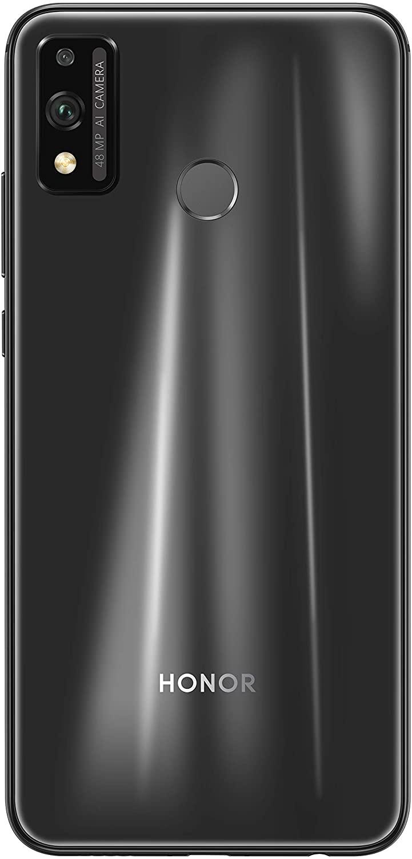 HONOR 9X Lite 4/128GB black - 4
