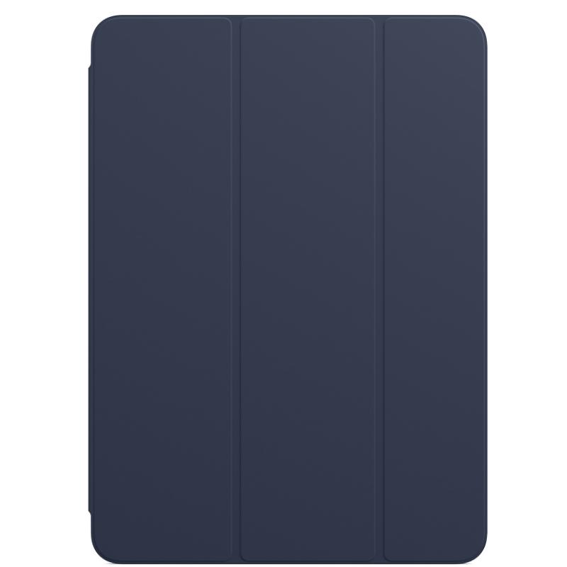 Smart Folio for iPad Air 4th Gen. Deep Navy  - 1