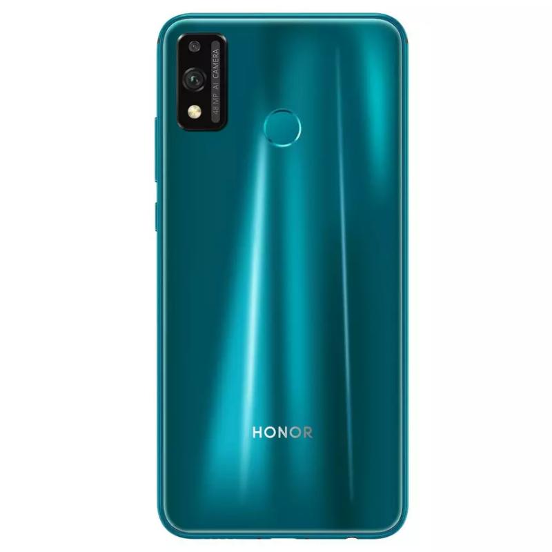 HONOR 9X Lite 4/128GB Green - 2