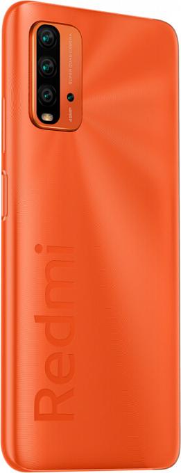 Xiaomi Redmi 9T 4/64GB Orange - 3
