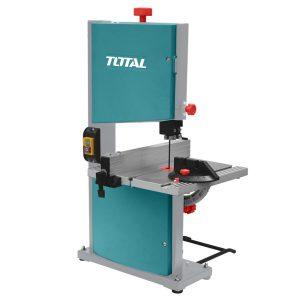 Дисковая пила Total TS 730301/350