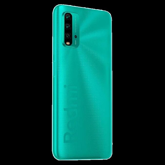 Xiaomi Redmi 9T 4/128GB Green - 7