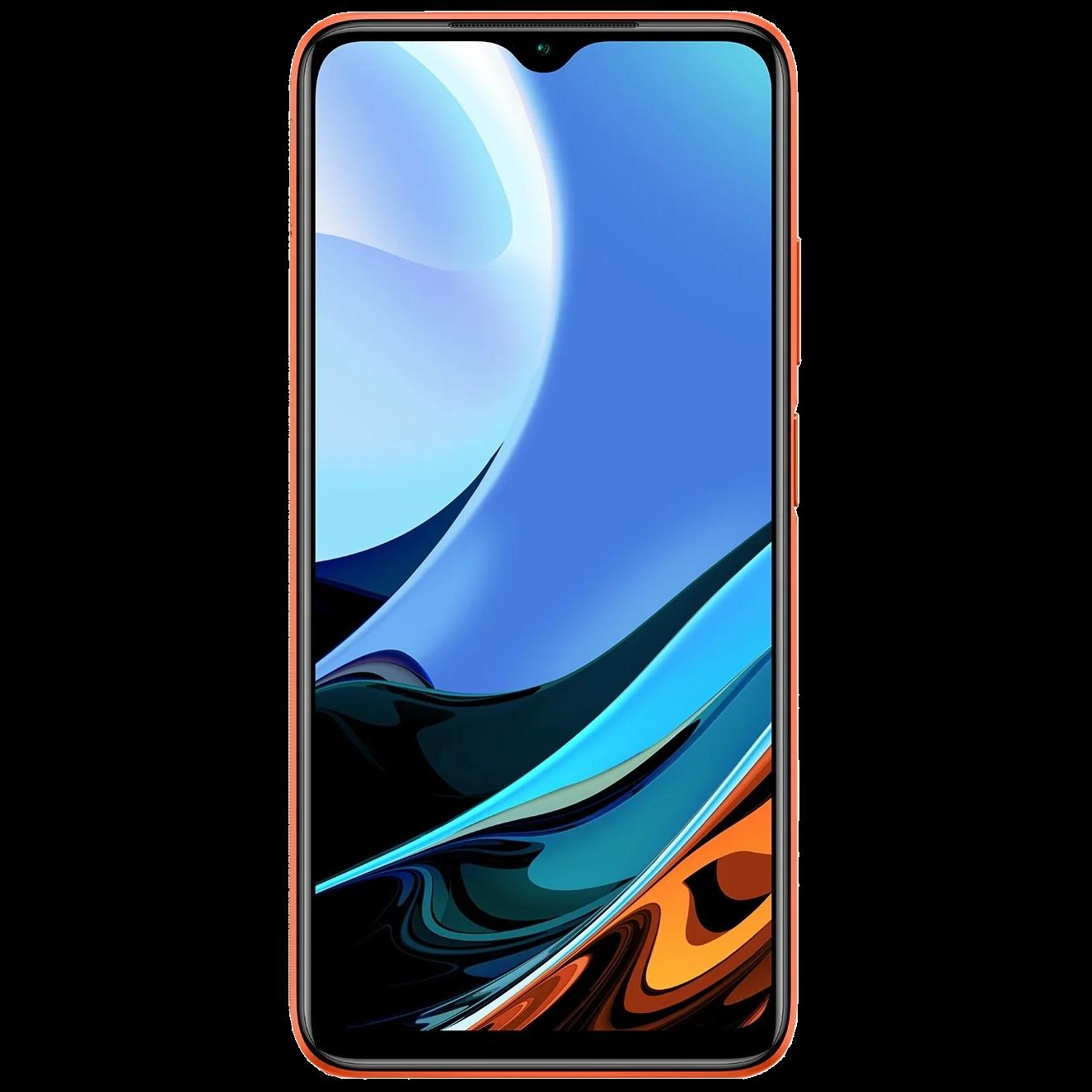 Xiaomi Redmi 9T 4/128GB Orange - 3