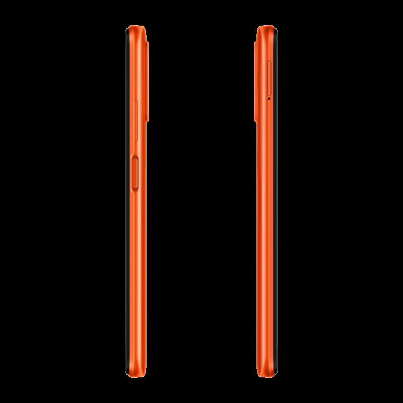 Xiaomi Redmi 9T 4/128GB Orange - 10