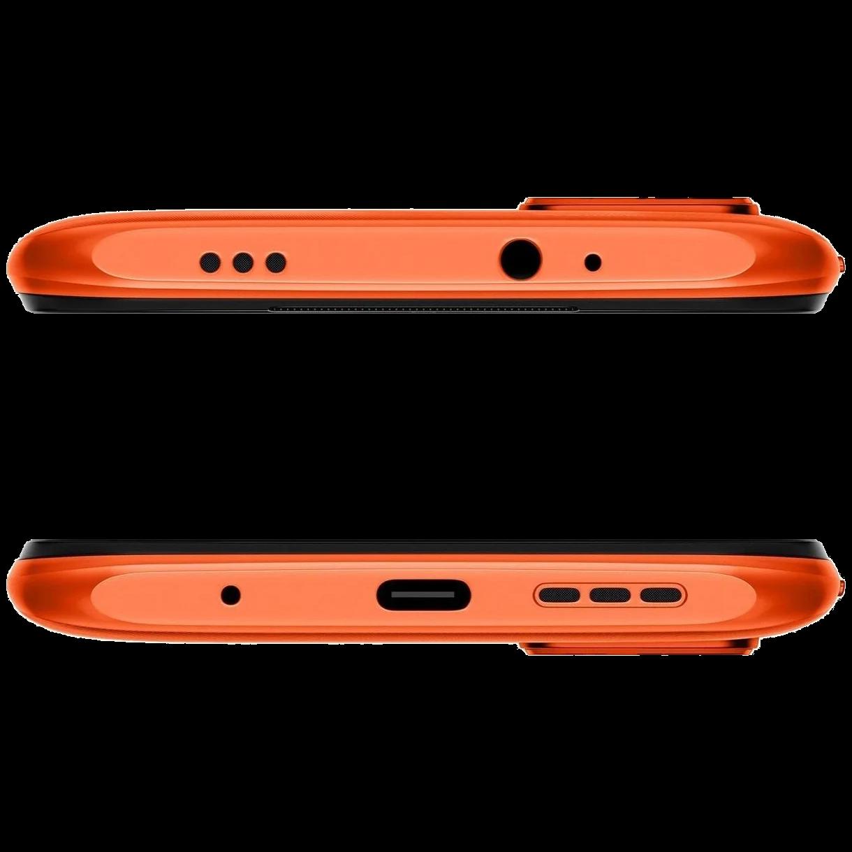 Xiaomi Redmi 9T 4/128GB Orange - 11