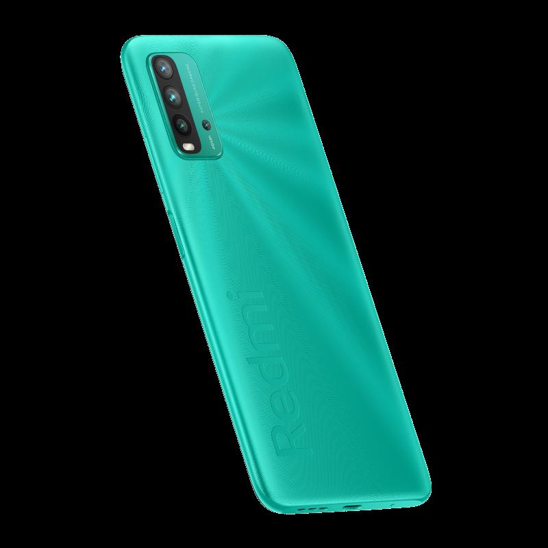 Xiaomi Redmi 9T 4/128GB Green - 9