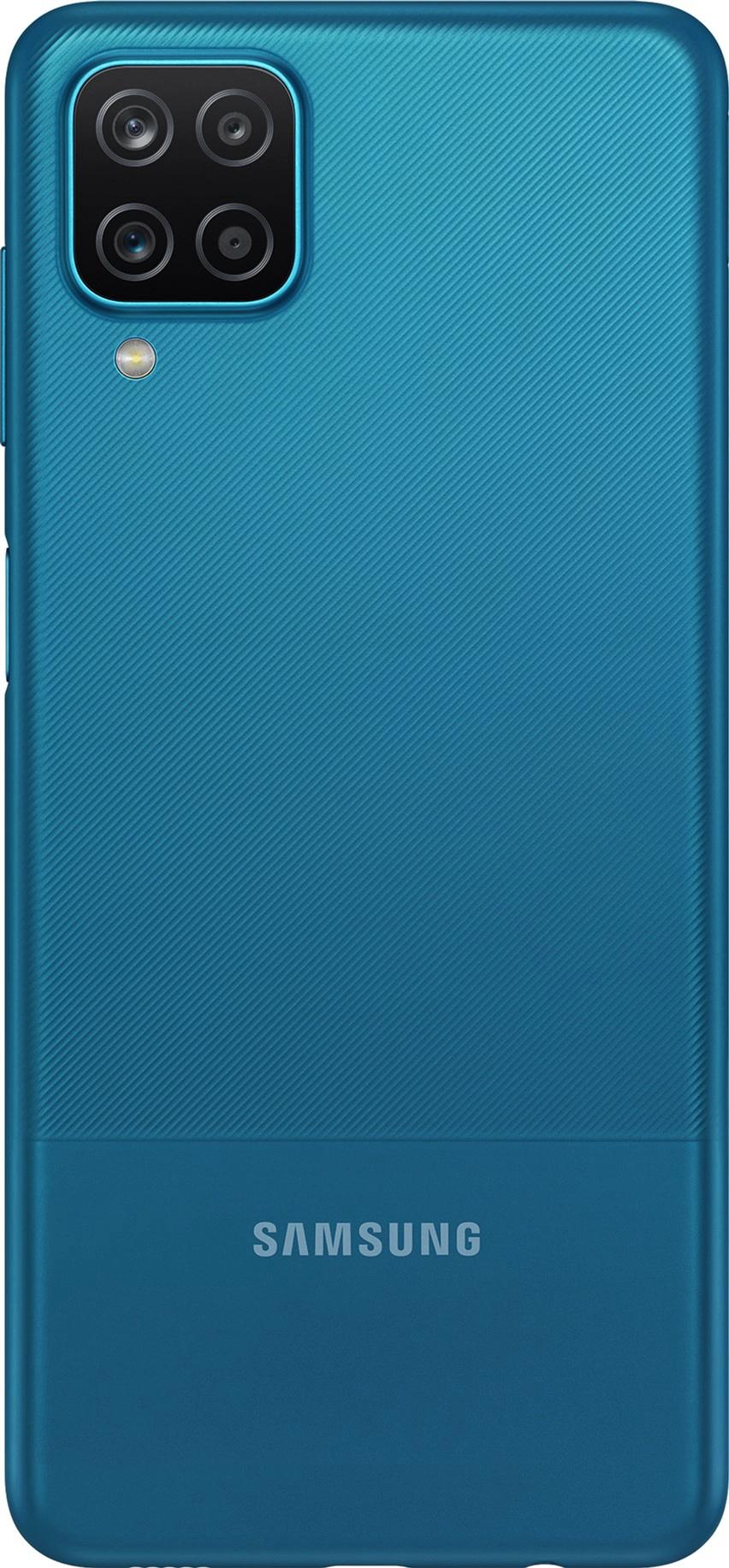 Samsung Galaxy A12 (SM-A125) 64GB BLUE - 3
