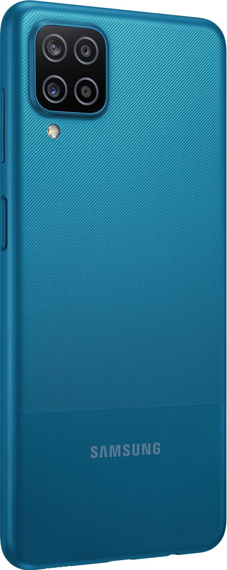 Samsung Galaxy A12 (SM-A125) 64GB BLUE - 4